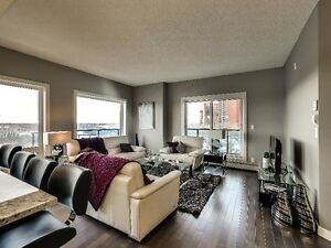 Available ASAP - 18th Floor Executive - Pet Friendly
