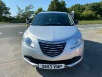 2013 Chrysler Ypsilon S Hatchback Petrol Manual