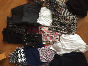 Lot of clothes !! Extra small - small sizes !! Kitchener / Waterloo Kitchener Area image 3