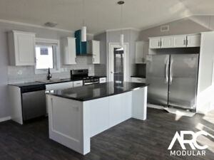 3 bed/2 bath/living room /family room (or 4th bed) Modular Home