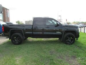 2016 GMC Sierra 1500 SLE Elevation Edition Lifted Truck