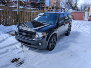 Ford Escape 2010 XLT 4x4 V6