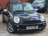 2006 MINI HATCH One 1.6