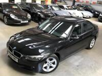 2013 BMW 3 Series 2.0 320d SE Saloon 4dr Diesel Manual (s/s) (120 g/km, 184