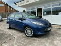 2009 09 Ford Fiesta 1.2 Style Plus!! FULL SERVICE HISTORY!! AIRCON!! LOVELY CAR!