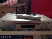 Sony Video Player (very good condition)