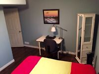 Room for female, 10-20 mins from Major schools