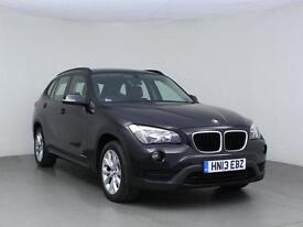 2013 BMW X1 sDrive 20d Sport Step Auto Bluetooth GBP2225 Of Extras 1 Owner