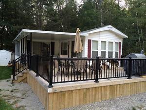mobile home florida room