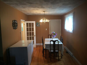 3 Bedroom upstairs apartment St. John's Newfoundland image 6