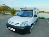 Romahome Hylo Duo 2.0 Hdi 2 Berth Pop Top with Only 44,000 miles from New