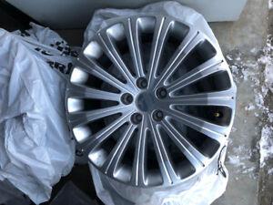 Lincoln MKX Rims