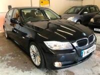 2009 BMW 3 Series 2.0 318i SE 4dr