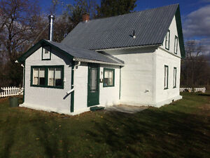 Heritage Log House/Cottage Outaouais Region