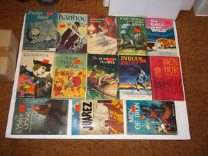 (13) Children's Classic Paperbacks