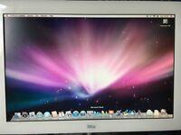 """Apple 15"""" G4 iMac - 1.25GHz / 1GB"""