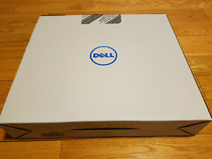 Sealed New Dell Inspiron 13 Ultrabook 2-in-1 Convertible Tablet