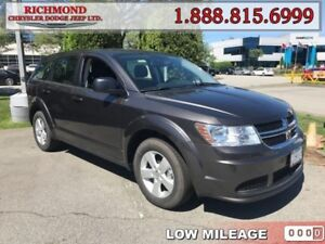 2017 Dodge Journey Canada Value Package  -  Power Windows