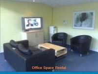 Co-Working * Riverside Park - GU9 * Shared Offices WorkSpace - Farnham