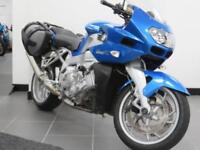 57 REG BMW K 1200 R SPORT WITH BMW PANNIERS IN IMMACULATE CONDITION