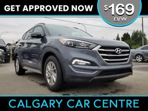 2017 Tucson $169B/W TEXT US FOR EASY FINANCING! 587-582-2859