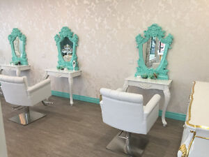 NOW OFFERING HAIR EXTENSIONS Strathcona County Edmonton Area image 5