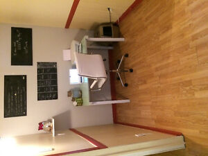 2 bedroom in Rigaud for May