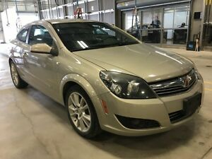 2008 SATURN ASTRA XR SPORT HATCH - 5 SPEED - $5200