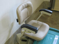 Bruno SRE 2000 Stair Lift