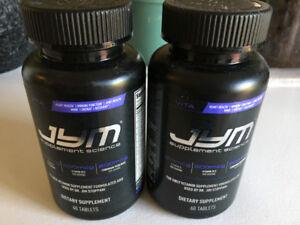 Vita JYM , 60 Tablets (JYM Supplement Science) X 2