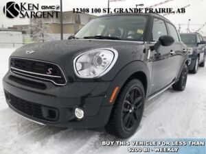 2016 MINI Cooper Countryman   - Certified - Low Mileage