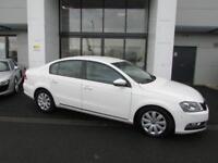 2013 Volkswagen Passat 1.6 TDI BlueMotion Tech 4dr (start/stop)