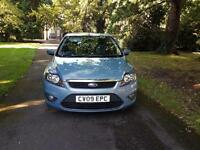 2009 Ford Focus 1.6 Zetec 5 Door A/C 1 FORMER KEEPER £2495