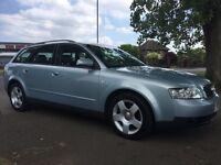 Audi A4 Avant se