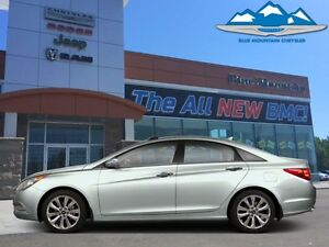 2012 Hyundai Sonata 2.0T Limited  ACCIDENT FREE, LEATHER, BLUETO