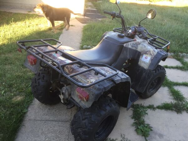 Used 2007 Other KMV