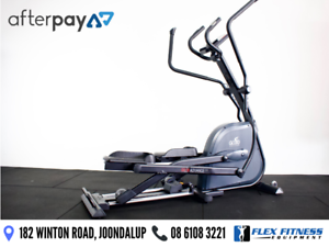 Brand New Incline Cross Trainer - Go30 Advance