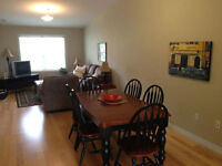 Bright Spacious 2 Bedroom Furnished or unfurnished