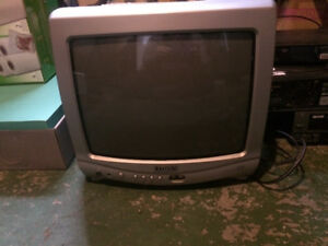 Small TV for sale