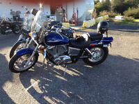 FOR SALE 2001 HONDA SHADOW 1100