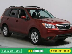 2014 Subaru Forester i Limited AWD A/C TOIT CAMERA BLUETOOTH MAG