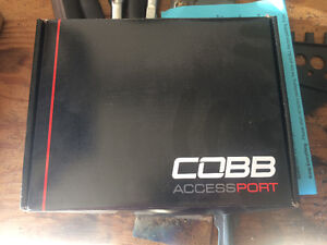 Cobb Accessport Mazdaspeed 3/6