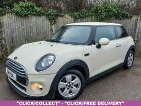 image for 2015 MINI HATCH ONE 1.2 ONE 3d 101 BHP Hatchback Petrol Manual