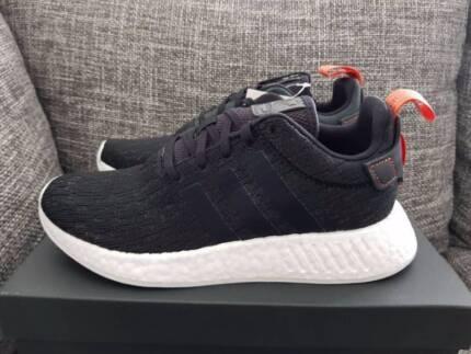 Brand New Adidas NMD R2 US 7.5