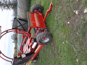 Anderson Bale Wrapper NWX660