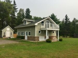5 Langis Lane, Cocagne - Year Round Home or Summer Cottage