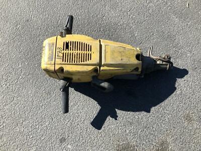 Atlas Copco Cobra TT Petrol Breaker Concrete Road Chipping Hammer With Steels