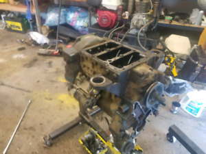 Looking for a running 3 cylinder diesel