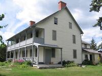 Historic Site Staff