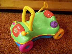LOT OF 5 BABY/ TODDLER TOYS ALL FIVE FOR $20.00